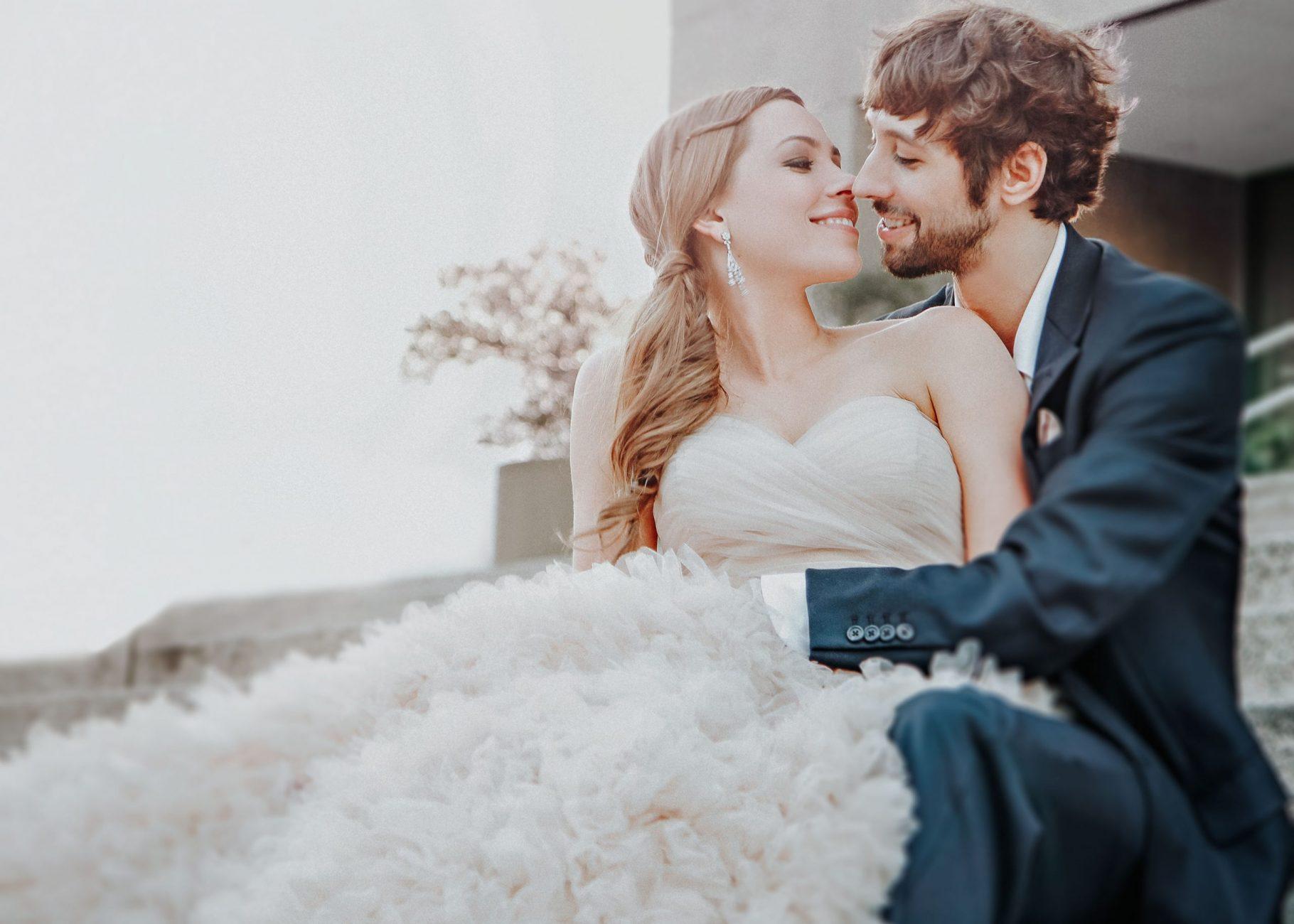 Wedding Photographer in Houston - Galveston Wedding